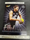 2016 AFL SELECT FOOTY STARS EXCEL CARD NO.EP39 DALE THOMAS CARLTON