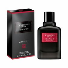 d091a590ff Givenchy Gentlemen Only Absolute Eau De Parfum Spray for Men 50 ml 1.7 fl.oz