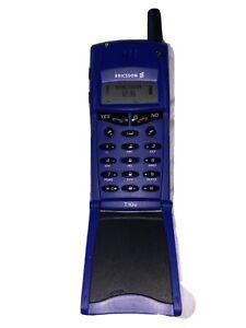 Ericsson T10 Juicy Blue DUMMY DISPLAY MODEL Mobile Phone