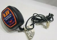 9.6 V NiCd Quick Charger New Bright Model 970 Quick Clip Vintage 1990's RC Cars
