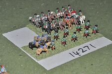 15 mm 19th siècle/FRANCO PRUSSIENNE-French Cavalry-CAV (14271)