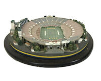 UCLA ROSE BOWL DANBURY MINT STADIUM REPLICA No Box No Coa Note Chip Out Of Wood