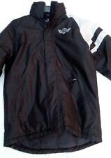 Mens Morgan Cars Centenary Coat Jacket Size S