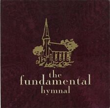 Fundamental Hymnal (1990) | LP | Butthole Surfers, Naked Prey, Shock Therapy,...