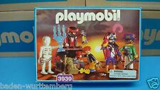 Playmobil 3939 pirates crew mint in Box rare vintage for collectors MIBNO Geobra