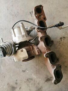 VW Golf MK7 1.6 TDi  Turbocharger - 04L 253 016H / 813860-0001