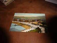 Early Valentine's series Postcard- Llandudno from Camera Hill - North Wales