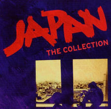 Japan Album Import Music CDs & DVDs
