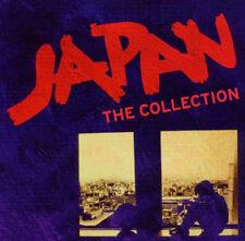 Japan Album Import Music CDs & DVDs