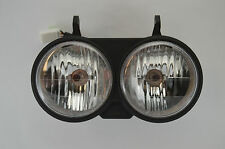 Y0721.6AC Buell XB World Headlight Assembly, Lightning, Ulysses (B5U)