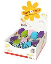 Spork 'n' Smile 4er Set