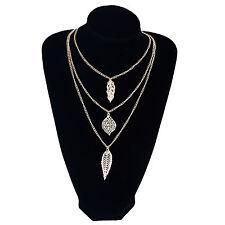 Antique Silver Gold Bohemian Boho Vintage Turkish Coin Collar Necklace Medium MA