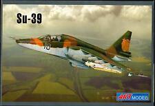 """ART Models 1/72 SUKHOI Su-39 """"FROGFOOT"""" Soviet Attack Jet"""