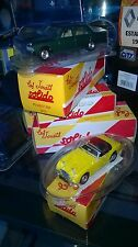 SOLIDO MADE IN FRANCE PEUGEOT 604 de 1975 Neuf Ss Coque + boite Solido