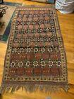 kurdish rug 5`4x3`4 parfect condition