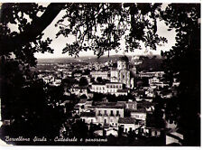 CARTOLINA SICILIA - MESSINA - BARCELLONA 3273