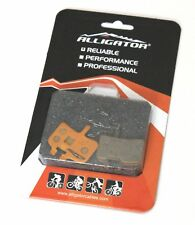 Alligator Organic MTB Disc Brake Pads for Hayes HFX 9 NINE mag MX1 mx-1, 1pc