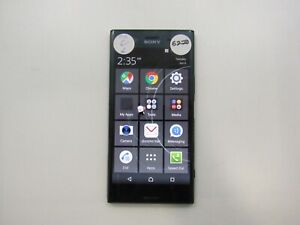 Sony Xperia XZ Premium SO-04J Unknown Carrier Check IMEI Fair Condition 6-6220