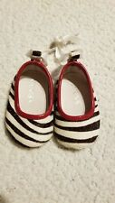 Guess Baby Girl Size 0 Shoes