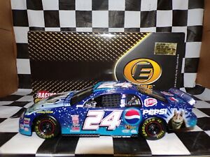 Jeff Gordon #24 Star Wars 1999 ELITE Monte Carlo 1:24 scale NASCAR Action
