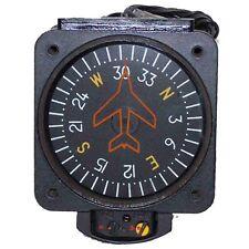 PRECISION AVIATION PAI-700/28 Lighted Vertical Card Compass 28 VOLT