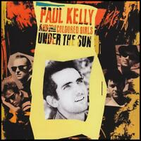 PAUL KELLY - UNDER THE SUN CD ~ THE COLOURED GIRLS ~ AUSTRALIAN FOLK ROCK *NEW*