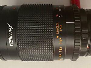 Walimex Pro 500 mm f/8 Spiegelteleskop