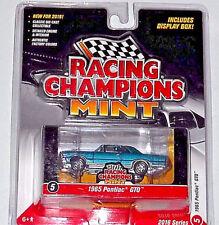 RACING CHAMPIONS MINT 1965 PONTIAC GTO