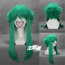 VOCALOID CAMELLIA GUMI Megpoid Cosplay Wig + Wig Cap