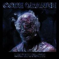Code Orange - Underneath [New CD] Explicit