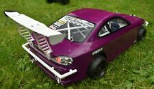 """LSC"" Roll Cage/Crash Bars For Any 1:10 Scale Drift Car Part 1/10 Part"