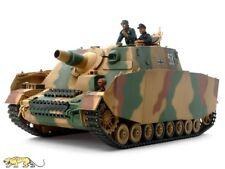 Brummbär - späte Produkltion - Sd.Kfz. 166 Sturmpanzer IV - 1:35 - Tamiya 35353