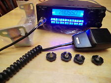 RANGER RCI 2950 10 METER RADIO FIRST GENERATION BLUE DISPLAY LOOK