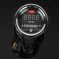 LED Digital Tachometer Fuel Gauge for Honda VTX 1300 C R S RETRO