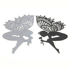 Big Shot Cutting Machine Angel Die Cuts Die Cutting Metal Dies In Scrapbooking