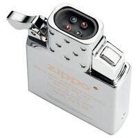 Zippo 65828 Inserto elettrico ad arco usb 200 mah solo CORPO IN METALLO NO AC...