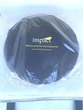 Impact 5-in-1 Collapsible Circular Reflector Disc - 42� Lightening Equipment New