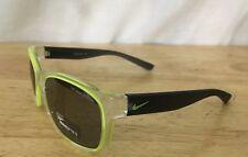 Nike Kids Sunglasses Max Optics Black Lime Green EV0886 907 NEW!!