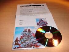 SLEIGH BELLS - TREAT SAMPLER!!!!FRENCH PRESS/KIT+PRO CD