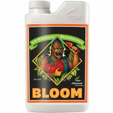 Advanced Nutrients Bloom 4 Liter 4L - ph perfect grow micro hydro 3 part base