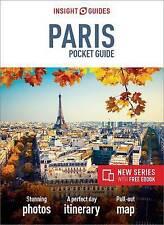 Insight Guides: Pocket Paris (Insight Pocket Guides), Apa, New Book