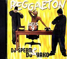 REGGAETON SEIS 9 ( DJ SPERM & DJ YAKO ) - SIMILAR A REGGAETON SEX
