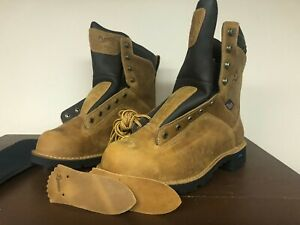 Danner Quarry 17321 Men's 12 Wide Composite Toe Safety Insulated 400G