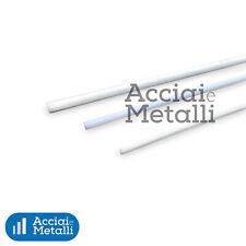Acetale ROD BAR materiale MECCANICO NERO NATURALE 45mm di diametro 300mm Lungo