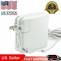 """60W Laptop AC Adapter Charger Power Cord for Apple MacBook Pro 13"""" Air 11"""" 13.3"""""""