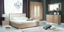 Complete Bedroom Bed Wardrobe Wardrobe Beds Dresser Night Table