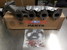 04 thru 10 F150 OEM Ford RH Exhaust Manifold Kit w/ Gaskets & Hardware 5.4L 3V