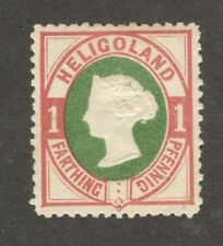 c1875 Germany SC #14 MH stamp