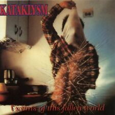 Kataklysm - Victims of This Fallen World [CD]