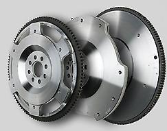 Spec Clutch   SF37S   2011 Ford Mustang V6 3.7L Steel Flywheel